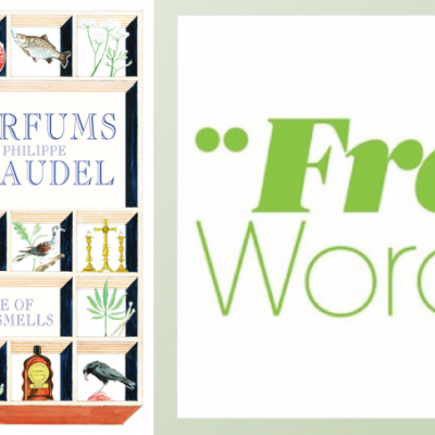 free word centre translating scent