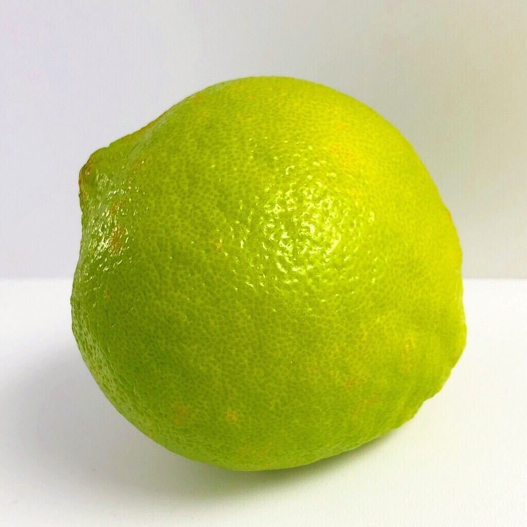 Real bergamot