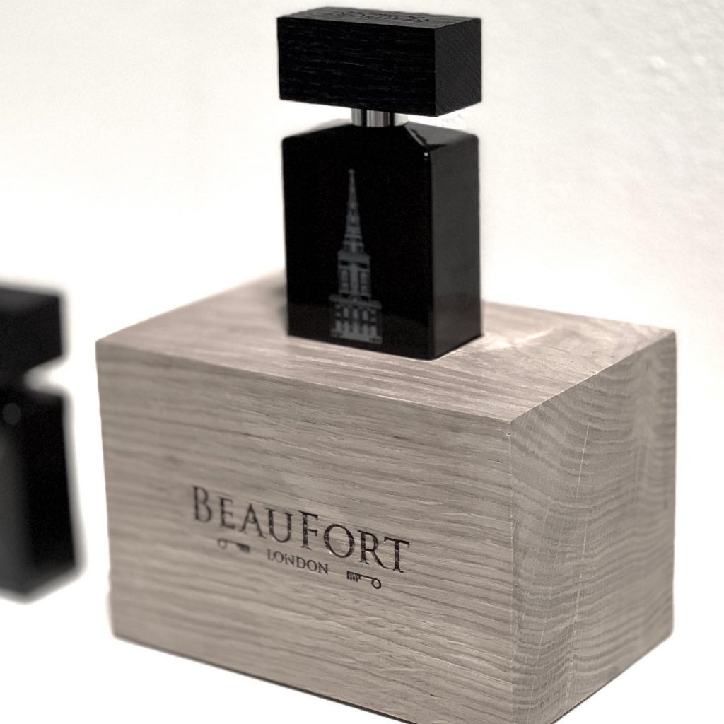 Terror & Magnificence by BeauFort London