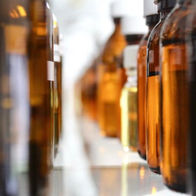 Fragrance Development